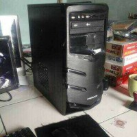 PC GAME WARNET AMD X2 64 4000_5000 + VGA 1 GB 128 BIT