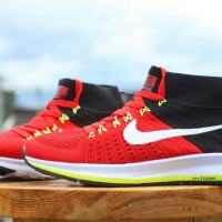 Nike Zoom Grey Red