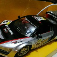 RC CAR | Remote Control Top Speed 1:18