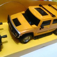 RC CAR | Mobil Remote Control Jeep 1:22