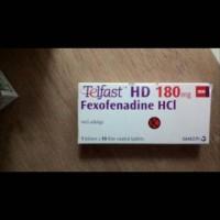 Telfast HD 180mg