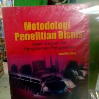 metodologi pene litian bisnis.edisi pertama