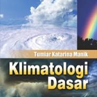 Klimatologi Dasar