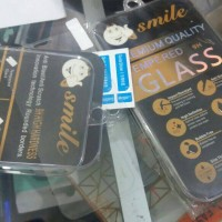 Tempered Glass Anti Gores Kaca Lenovo A859