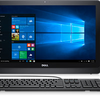 DELL Inspiron All-In-One 3264 i5-7200U 8GB 1 TB 21.5 TOUCH RESMI