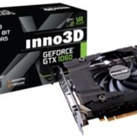 VGA Inno3D GTX 1060 3GB D5 Compact