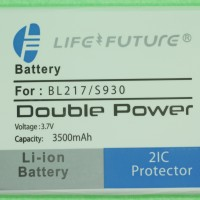 Batre / Battery / Baterai LF LENOVO BL-217/S930
