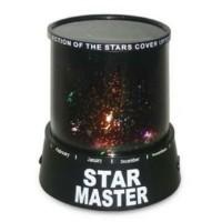 TERMURAH ! Auto-Rotating Music Sky Star Master Projector Lamp