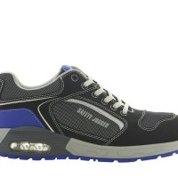 Sepatu Safety Jogger RAPTOR S1P Metal Free Safetyjogger Shoes Light
