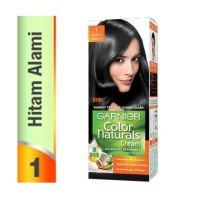 Garnier Color Cream - cat rambut