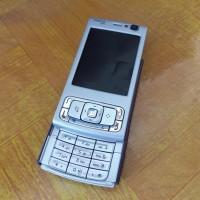 casing nokia N95 2gb /8gb fullset