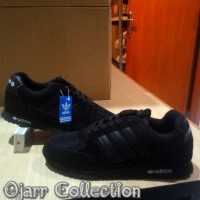 Harga Adidas Neo City Racer Black Katalog.or.id
