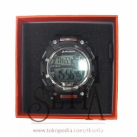 Jam Tangan Digital Eiger IYW0080 + Tali Cadangan