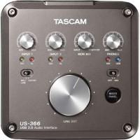 TASCAM USB Audio Interface US-366 | Surabaya