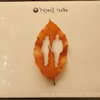 Payung Teduh - Live and Loud