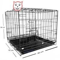 harga Kandang Anjing Kucing Kelinci Musang Lipat Tokopedia.com