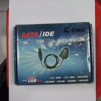 USB To IDE / SATA