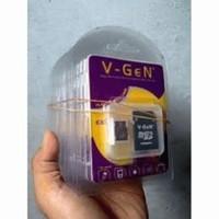 Vgen Micro SD Card Class 10 - 8 GB