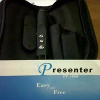 Wireless Presenter PP - 1000