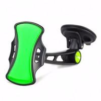 Grip Go Universal Car Phone Mount