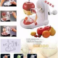 Apple Cutter / Alat Pemotong Buah / Pengupas Buah Apel / Peeler