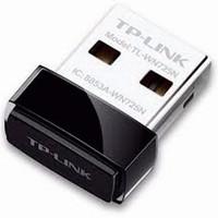 TP - LINK TL - WN725N : 150Mbps wireless N Nano USB adapter