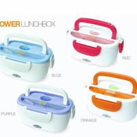 Lunch Box Electric - Penghangat Makanan
