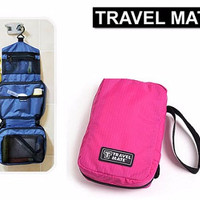 Travelmate Toiletries Organizer