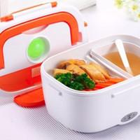 Power Lunch Box - Lunch Box Elektrik