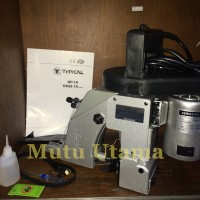 harga Mesin Jahit Karung Typical Np-7a (portable) Tokopedia.com