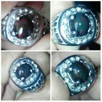 Jual Black Opal Full Jarong Murah