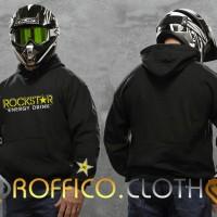 harga Jaket / Hoodie Logo Rockstar Energy Drink #2 - Roffico Cloth Tokopedia.com