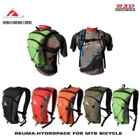 Ransel Hydropack (sepeda) Merk Reuma Adventure
