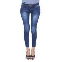 harga Jedar Jessica Iskandar - Jeans Wanita Ripped Washed Jd (07915683) Tokopedia.com