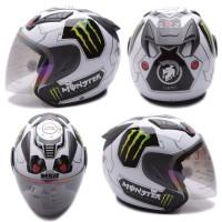 harga [Helm Dewasa] MSR Helmet Javelin - Monster Tokopedia.com