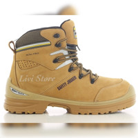 Jual Safety Shoes Jogger Ultima S3 (ESD HRO) Murah