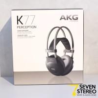 AKG K77 Perception Studio Headphones