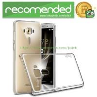 Imak Crystal 2 Ultra Thin Hard Case for Asus Zenfone 3 5.2 Inch ZE520K