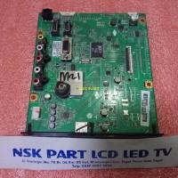 Mesin / Mainboard TV LG 22MA43