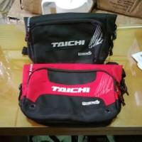 New RS Taichi Pouch Waist Bag Waterproof (tas Pinggang jual