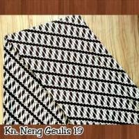 1484. Kain batik neng geulis 19 kode uwk