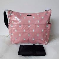Tas Kate Spade Ks Diaper Baby Bag Serena Original