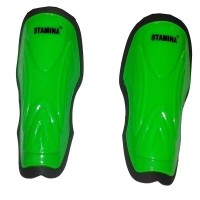 Stamina Shinpad Green