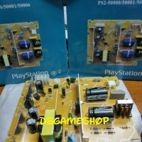 POWER SUPPLY / SUPLAY / SUPLY PS2 SERI 5 / SCPH5000 220VOLT