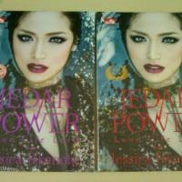 Jedar Power- Jessica Iskandar