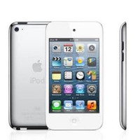 Ipod Touch gen 4 white brand new 8gb