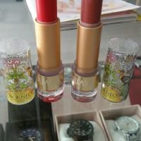Lipstik Sariayu seri Borneo