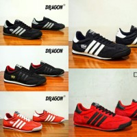 harga Sepatu Adidas Dragon Import Quality Tokopedia.com