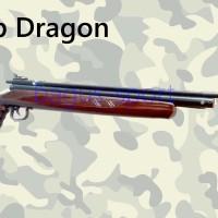 Sharp Dragon 60 cm