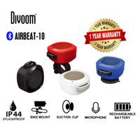 Speaker DivooM Airbeat 10 Outdoor / Portable / Bluetooth / Clear Sound
